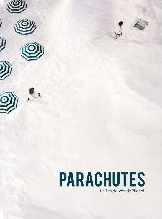 Parachutes_poster