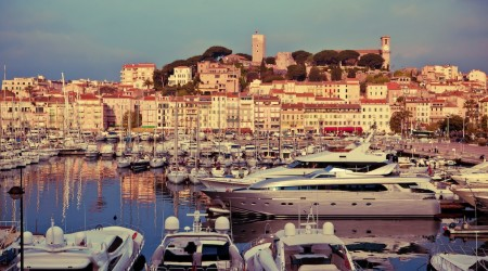 cannes-harbour