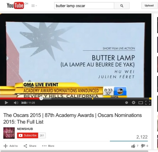 oscar butter lamp