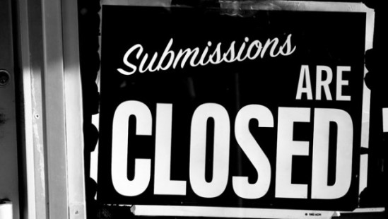 submissions closed